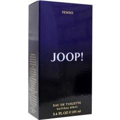 Joop! Femme eau de toilette vapo female (100 ml)