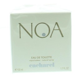 Cacharel Noa eau de toilette vapo female (50 ml)