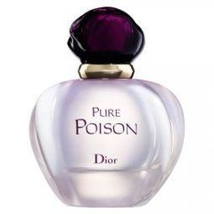 Dior Pure poison eau de parfum vapo female (30 ml)