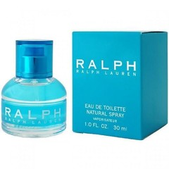 Ralph Lauren Eau de toilette vapo female (30 ml)