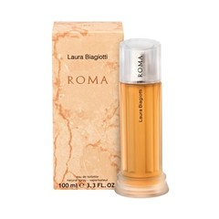 Biagiotti Roma eau de toilette vapo female (100 ml)