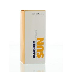 Jil Sander Sun eau de toilette vapo female (30 ml)