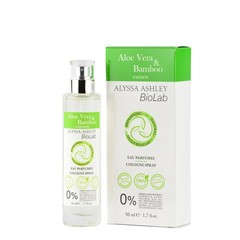 Alyssa Ashley Biolab aloe vera/bamboo eau parfumee (50 ml)