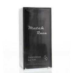 Match Race Match race eau de parfum (50 ml)