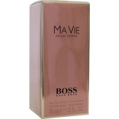 Hugo Boss Ma vie eau de parfum spray female (30 ml)