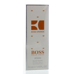 Hugo Boss Orange eau de toilette vapo female (30 ml)