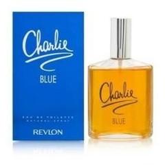 Charlie Blue eau de toilette spray (100 ml)