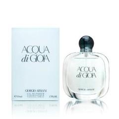Armani Acqua di gioia woman eau de parfum vapo (50 ml)