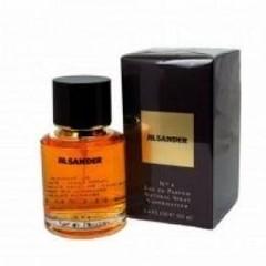 Jil Sander No. 4 eau de parfum female (50 ml)