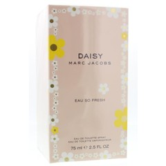 Marc Jacobs Daisy eau so fresh eau de toilette spray (75 ml)