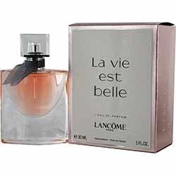 Lancome Lancome La vie est belle female (30 ml)
