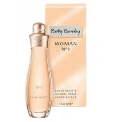 Betty Barclay Woman 1 eau de toilette spray (15 ml)