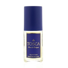 Tosca Eau de cologne spray (30 ml)