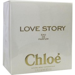 Chloe Love story eau de parfum spray female (30 ml)