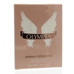 Paco Rabanne Olympea eau de parfum spray (30 ml)