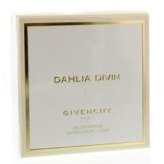 Givenchy Dahlia divine eau de parfum female (50 ml)