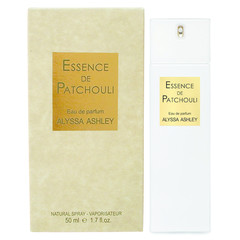 Alyssa Ashley Essence de patchouli eau de parfum (50 ml)