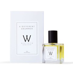 Walden Natuurlijke parfum a different drummer unisex (50 ml)
