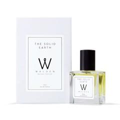Walden Natuurlijke parfum the solid earth unisex (50 ml)