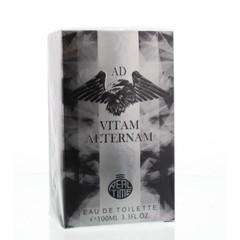 Real Time Ad vitam aetern eau de toilette (100 ml)