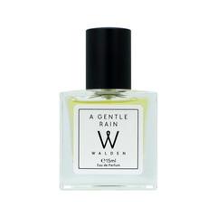 Walden Natuurlijke parfum spray a gentle rain (15 ml)