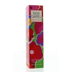 Naomi Campbell Bohemian eau de toilette (50 ml)