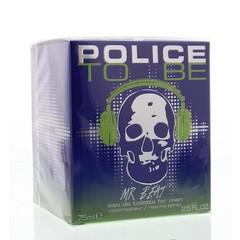 Police Mr Beat men eau de toilette (75 ml)
