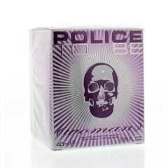 Police Woman eau de parfum (40 ml)