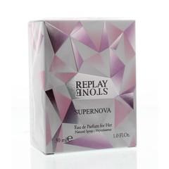 Replay Stone supernova for her eau de toilette (30 ml)