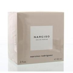 Narciso Rodroguez eau de parfum female vapo (90 ml)