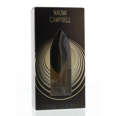 Naomi Campbell Queen of gold eau de toilette (15 ml)
