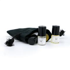 Walden Natural parfum roller testset 7 x 2 ml (1 set)