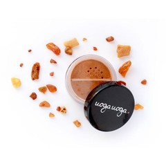 Uoga Uoga Foundation powder 638 bronze bio (8 gram)