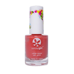 Suncoat Girl Nagellak cherry blossom non toxic (9 ml)