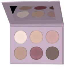 Lavera Oogschaduw/eyeshadow min selection pastel 02 (1 stuks)