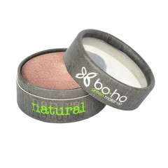 Boho Cosmetics Oogschaduw pink glow 01 (2.5 gram)