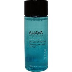Ahava Eye make up remover (125 ml)