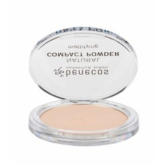 Benecos Compact powder porcellaine (9 gram)