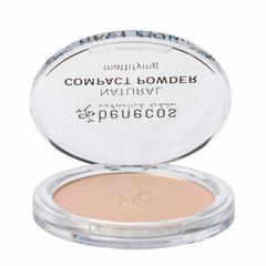 Benecos Compact powder sand (9 gram)