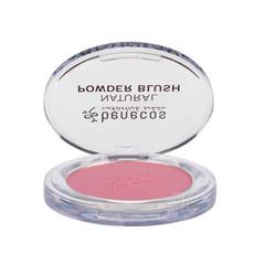 Benecos Compact blush mallow roze (5.5 gram)