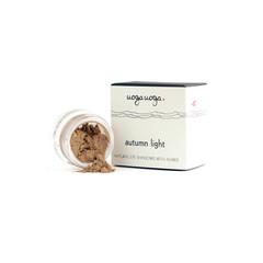 Uoga Uoga Eyeshadow 711 autumn light bio (1 gram)