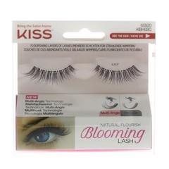 Kiss Blooming lash lily (1 stuks)