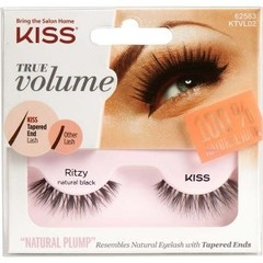 Kiss True volume lash ritzy (1 stuks)