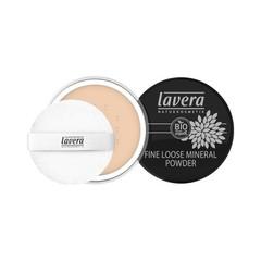 Lavera Los poeder/loose powder ivory 01 (8 gram)