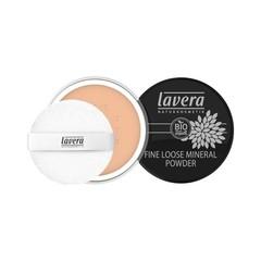 Lavera Los poeder/loose powder honey 03 (8 gram)