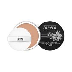 Lavera Los poeder/loose powder almond 05 (8 gram)