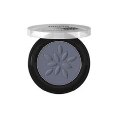 Lavera Oogschaduw/eyeshadow matt'n blue 32 (1 stuks)