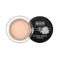 Lavera Mousse make up ivory 01 (15 ml)
