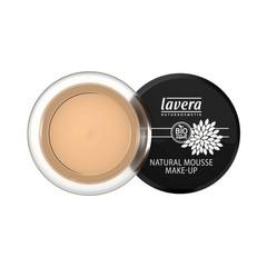 Lavera Mousse make up honey 03 (15 gram)
