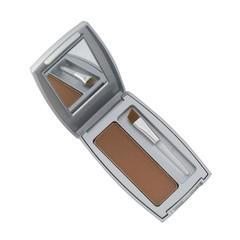 Herome Compact powder medium brown (3 gram)